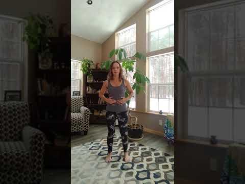 'Hara' breathing practice  Meditation