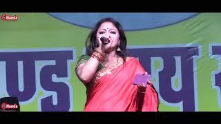 Meena Rana Latest Live Performe #Chandra #O Sahiba #Sobani Bana   Garhwali Uttarakhandi Song