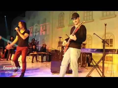 Once Mekel - Gemuruh at Empirica Monday Show