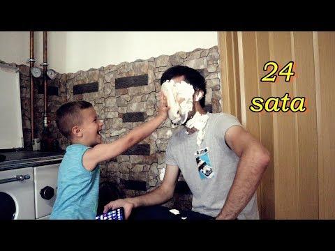 24 SATA izluđujem MECU