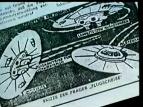 "Nazi ufo secrets from ""The Knights Templar"" full"