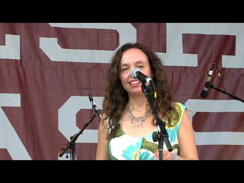 """The Mammals (Mike Merenda and Ruthie Unger) """"Maple Leaf"""" FreshGrass 2018 N Adams, MA"""