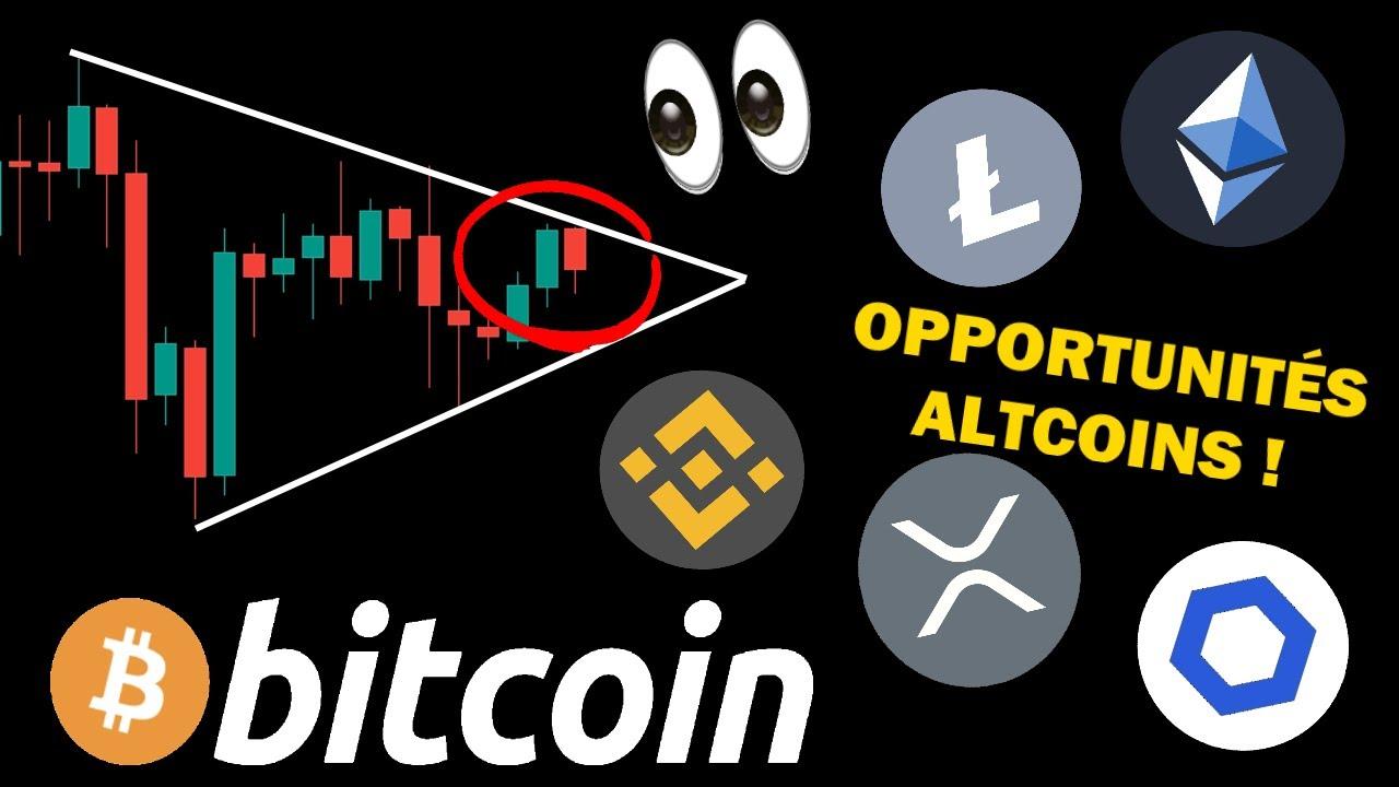 Atsargas su į bitkoinu investuokite