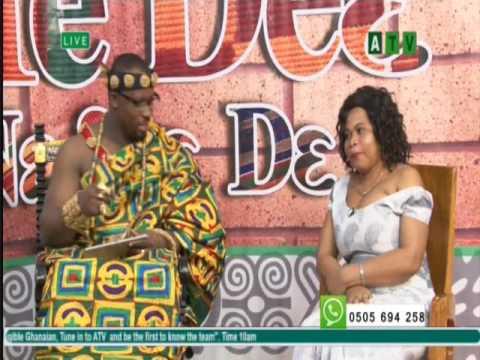 Marriage On Rocks Due To Church With Dwantoahene Kofi Oteng 1