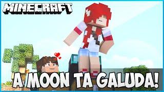 SKYWARS COM A GALERA! - A MoonKase ta Galuda!