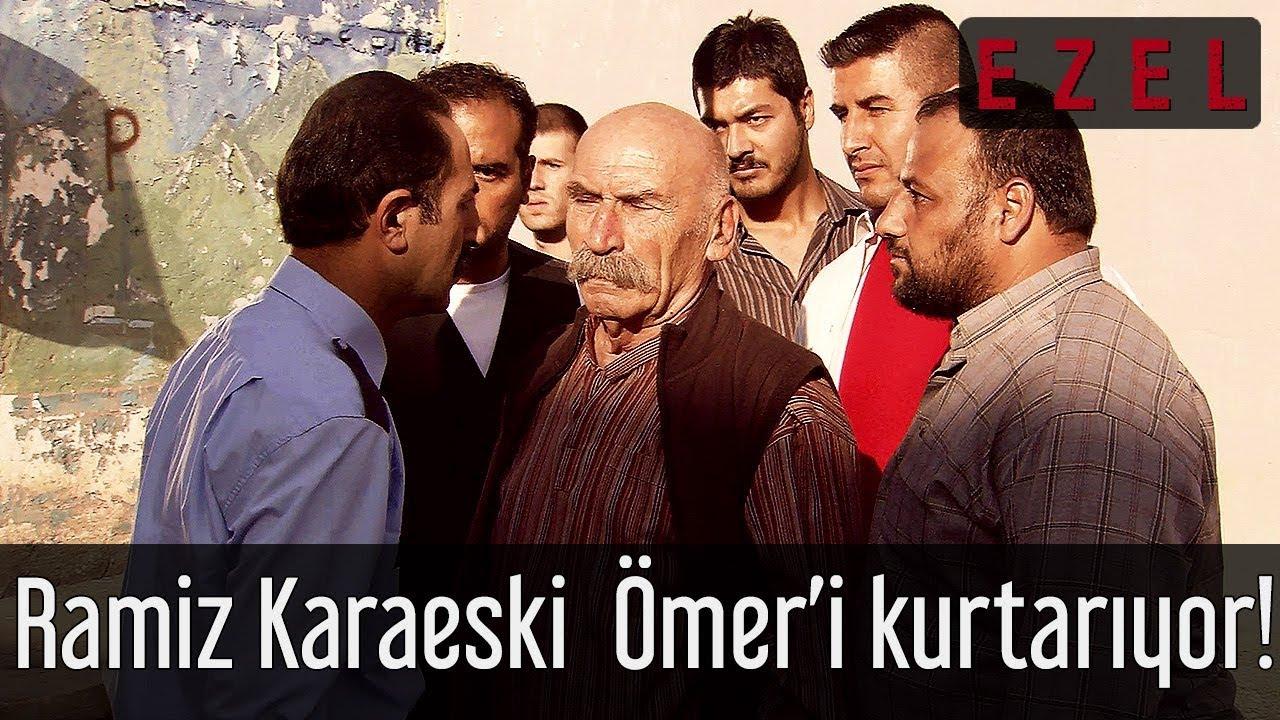 Ezel - Hapishanede Raconu Ramiz Karaeski Keser!