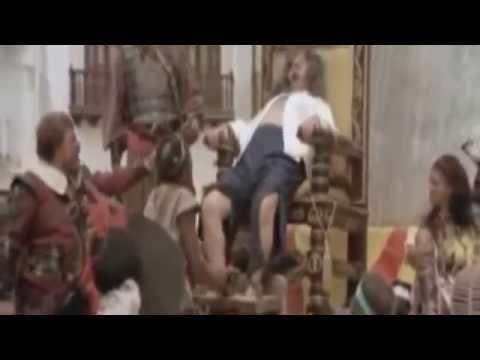 Trailer do filme Lafitte, O Corsário
