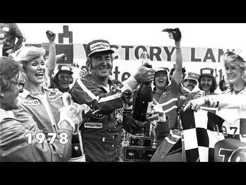 Vintage Daytona 500