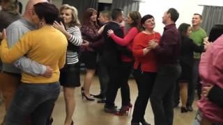 Letitia Moisescu - Jos palaria pentru femei (Eveniment organizat in Bruxelles) 2017