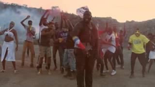 (Antigua Carnival 2016 Soca Music) Menace - Release (Soca Spartans) Official Music Video