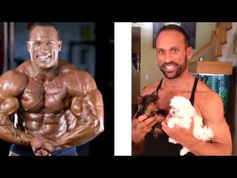 When Bodybuilders Retire - YouTube