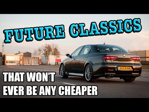 8 Future Classics That Won't Ever Be Any Cheaper | Ep. 1