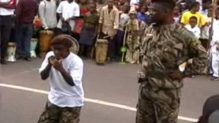 Samora Machel Frelimo mensagem p surdos e mudos