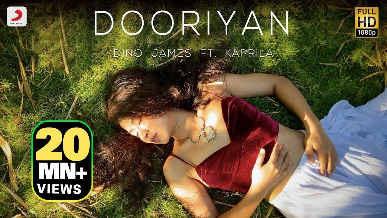 Download Dooriyan - Dino James ft. Kaprila [Official Music Video]