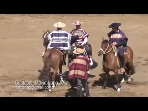Rodeo Club Maria Pinto (10/12/17)