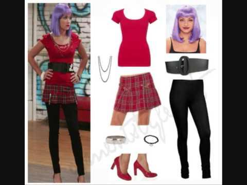 Hannah montana fashion dress up