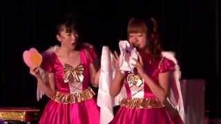 マジックアイドルのDream Heartの「Shining Heart」の2014年ワンマンラ...