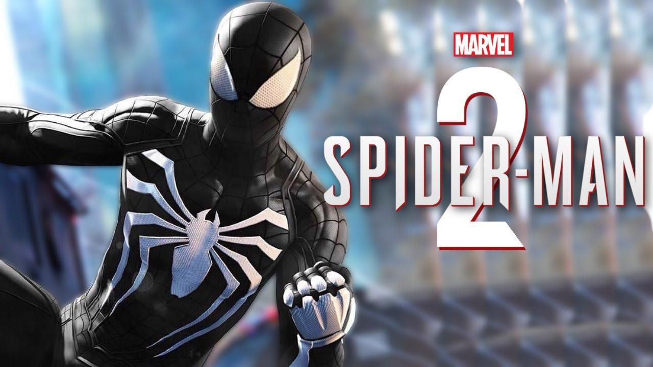 Spider Man 2 2021