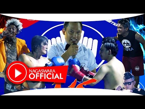 Wali - Doain Ya Penonton ( Part 1 ) - Official Music Video - NAGASWARA