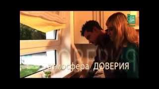 Окна из профиля Salamander рекламный ролик