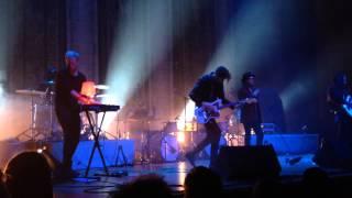 Dead Soul (+Ghoul) - Find That Man @ Flygeln, Norrköping 07-12-2013