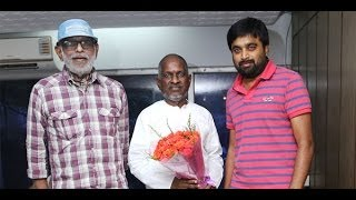 Balu Mahendra , Ilayaraja in Thalaimuraigal Press Meet | 4TamilMedia