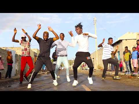 arrow-bwoy--lika-ft-cecile-(dance-video)