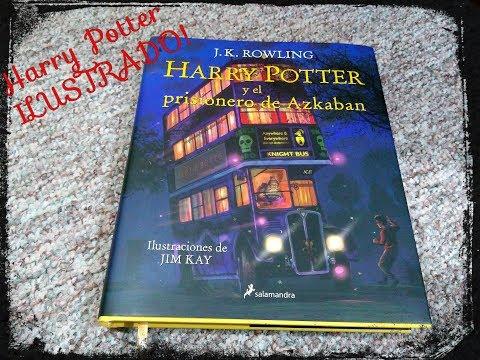harry-potter-#3-ilustrado!!-hp-y-el-prisionero-de-azkaban---j.k-rowling-y-jim-kay