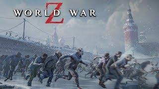 World War Z ► Опасные Зомби