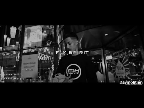 Fly Spirit - RDS#1 - Daymolition