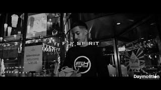 Fly Spirit - RDS#1 - Daymolition