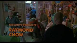 Teenage Mutant Ninja Turtles 2 - The Secret of the Ooze First 7 minutes [HQ] [Fight VidsDoS]