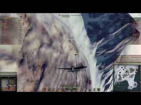 World Of Warplanes Leno4ka_ua  ИЛ-2   ( никогда не сдавайтесь! )