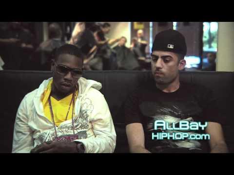 Kafani Allbayhiphop Interview