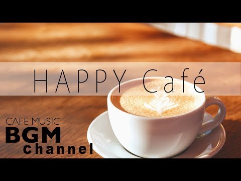 Relaxing Jazz & Bossa Nova Instrumental Music For Study, Work - Background Cafe Music