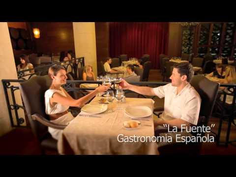 Barceló Bávaro Palace Premium Level, Cuisine | Barceló Hotel Group