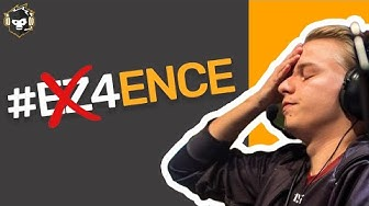 The Rise and Fall of ENCE   #EZ4ENCE No More?
