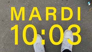 SKAM FRANCE EP.9 S7 : Mardi 10h03 - Poupée Corolle