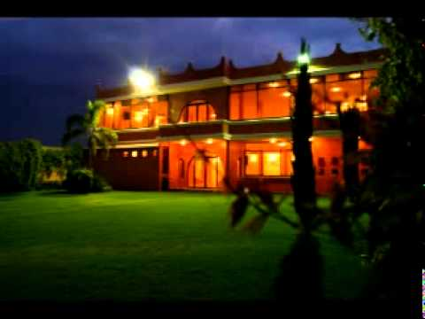 Salon jardin la mansion de santa ines salon jardin youtube - La redoute salon jardin ...