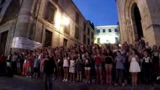 Música en la calle - XVIII Curso de Canto Coral