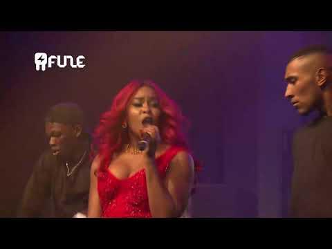 One Africa Music Fest: EMMA NYRA
