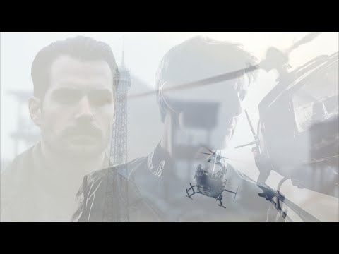 -Mission Impossible Fallout Tribute- Imagine Dragons- Whatever It Takes