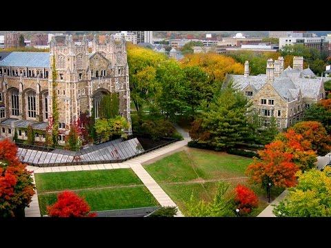 Short review of  University of Michigan Ann Arbor