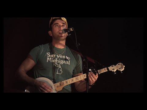 Sufjan Stevens - For the Widows in Paradise, For the Fatherless in Ypsilanti (Live in Edinburgh)