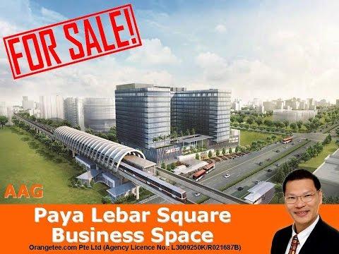 Orangetee - Paya Lebar Square Virtual Tour   Orangetee AAG