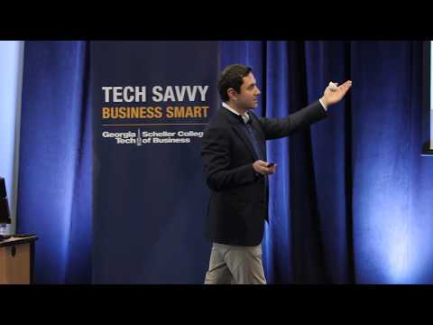 Digital Disruption In Healthcare, By Bob Ghafouri, Senior Managing Dir., Co-founder, Accenture|Bloom