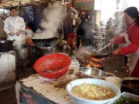 La grande cuisine chinoise  YouTube