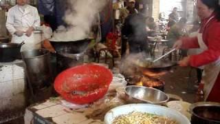 La grande cuisine chinoise