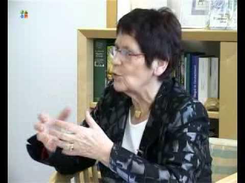 vhs-interview Rita SüssmuthTeil 1/8