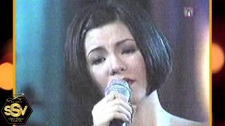 One Night With Regine: SONGS FOR WOMEN MEDLEY - Regine Velasquez